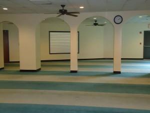 Prayer Area Women
